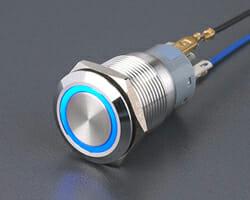 L19A Anti Vandal Switches