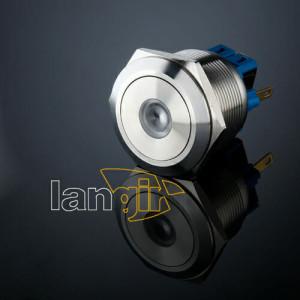 L25 Resistive Anti vandal switch