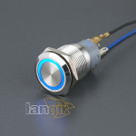 L19A Anti vandal switch with waterproof