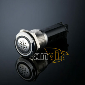 Lf19 Buzzer with LED