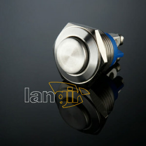 V16 Anti vandal switch with Momentary 1no