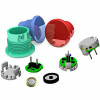 Piezo Switches: An Introduction to These Touch Switches