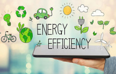 Improving the dual control of energy consumption policy