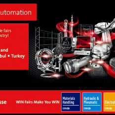WIN – World of Industry 2016
