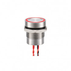 16mm Piezo switch