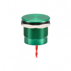 19mm Piezo switch