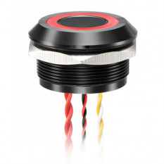 30mm Piezo switch