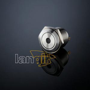Ls16 Anti vandal switch