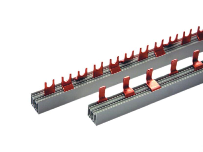 Fork/ Pin busbars