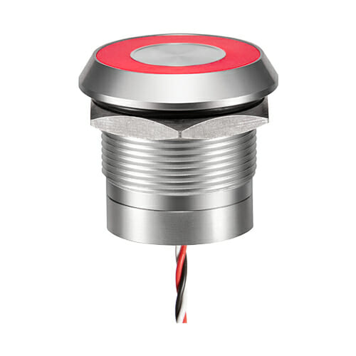 22mm Capacitive Switch