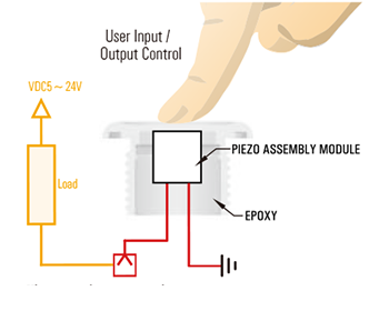 Piezo-switch-wiring-schemes-2wire